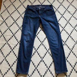 🍂Lucky Brand Sofia Skinny Jeans